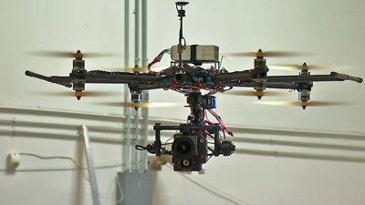 SXSW Interactive Bans Drones