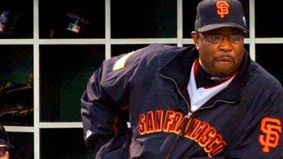Giants Bring Dusty Baker Back as Special Advisor