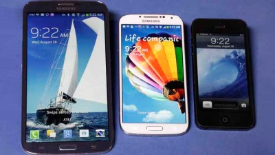 Samsung Replaces Head of Mobile Design Amid Lagging Sales
