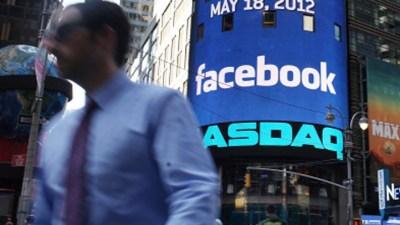 Facebook Earnings Meet Expectations