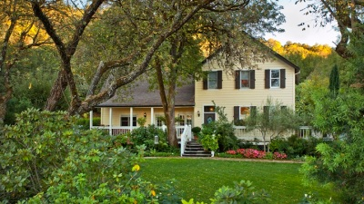 Farmhouse Inn: Learn the Culinary Arts
