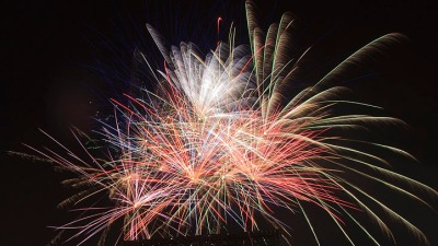 San Jose Giants to Host 15 Fireworks Shows in 2015