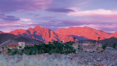 Death Valley's Happening Nightlife Scene