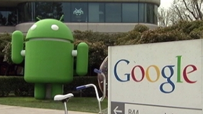 Google Puts Girl Coders in Hollywood