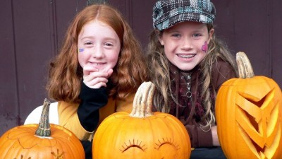 Half Moon Bay's Pumpkin Days