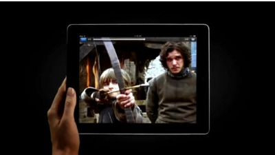 Nielsen to Monitor iPad and Smartphone Viewing