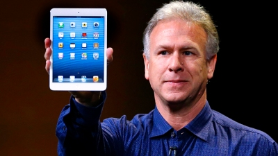 iPad Mini's $329 Price Isn't Competitive