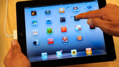 Indian iPad Competitor Sells Out at $55