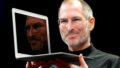 Inside the FBI File on Steve Jobs