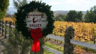 Tri-Valley Winter Weekend Getaway
