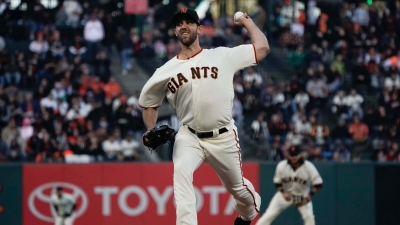 Giants vs. Dodgers Monday at 7 p.m. on NBC Bay Area