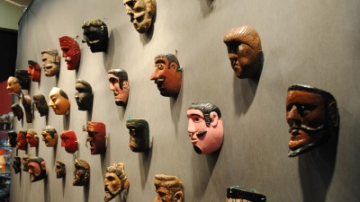 The 30th Marin Show Art of the Americas