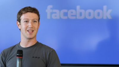 MTV Airs Its Date With Zuckerberg