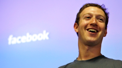 Facebook's Mysterious Media Invitations Makes Stock Rise