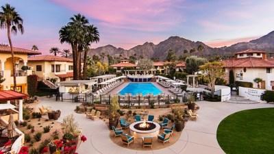 Summer in the Desert: Miramonte Deal