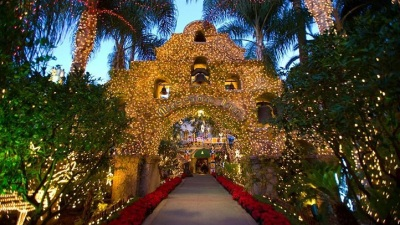 Festival of Lights: Early Bird Package