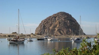 Happy 50th, Morro Bay!