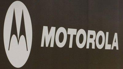 Motorola President Calls Apple Prices