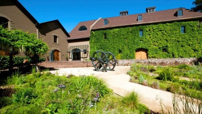 Napa Valley Arts in April