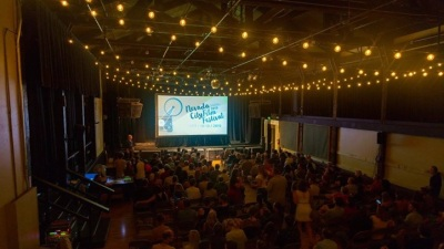 Cool Scene: Nevada City Film Festival