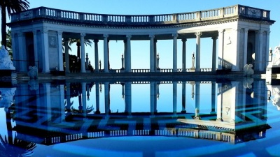 New Hearst Castle Tour: Designing the Dream
