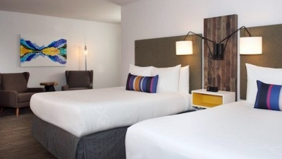 Lake Tahoe: Hotel Becket Deal