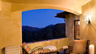Happy 90th, Ojai Valley Inn & Spa
