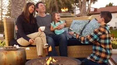 Omni La Costa's Family Adventure Package