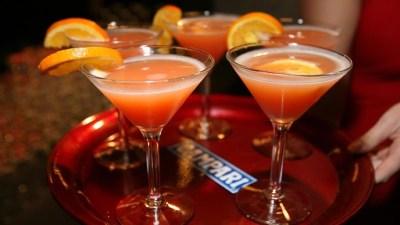 Monterey Fest: Cocktails, Cabs, Chowder, Calamari