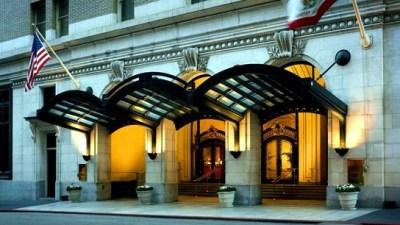 Historic Hotels Hearts San Francisco