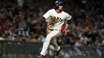 Giants Blank Brewers Behind Strong Start From Stratton