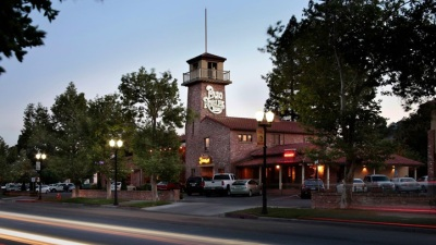 Sweet Stayover: Paso Robles Hotel Month