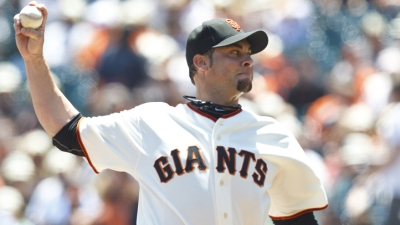 Run Support Gets Vogelsong Win