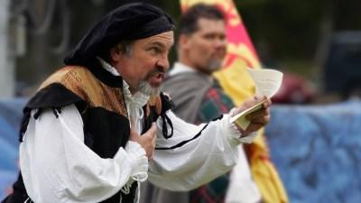 Forsooth: San Jose Renaissance Faire