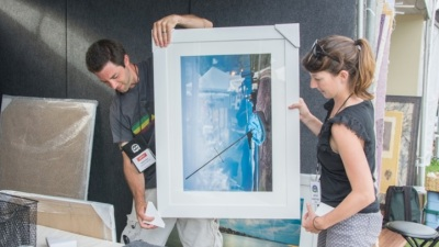 62 Years of Beautiful Work: Sausalito Art Festival
