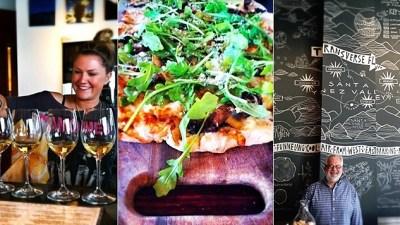 Santa Barbara's Tastiest Month: epicure s.b.