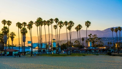 Santa Barbara by Train: A Good Deal