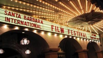 Cinema Santa Barbara: Film Fest on Approach