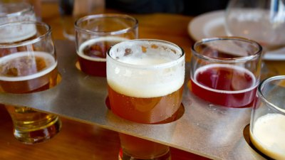 Craft Brew Love-In: San Diego Beer Week