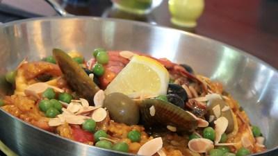 Pebble Beach Food & Wine 2012