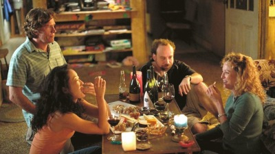 """Sideways"" 10th Anniversary: Wine Country Celebrates"