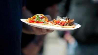 Taco Fest in San Jose