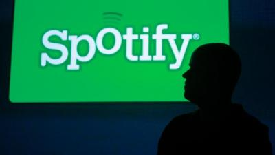 Google's New Business Head Joins Spotify Board