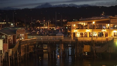 Monterey Wharf Walks: The Story of Squid