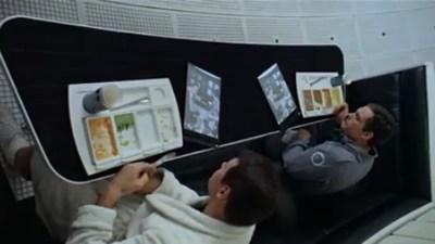 Kubrick Defense Raised Against Apple