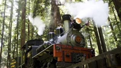 A Felton Festival of Steam