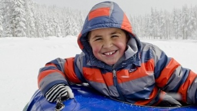 Snowballs and Glow Stick Parades: Winter Fun at Tahoe Donner