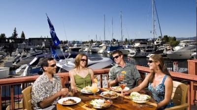 Lake Tahoe Restaurant Week