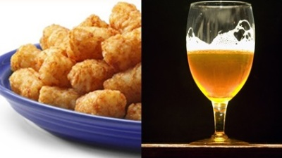 Tater Tots and Beer Festival
