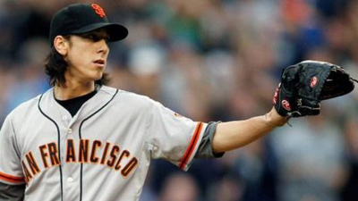 Tim Lincecum: 'This Is Killing Me'